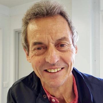 Bernard Degaudenzi